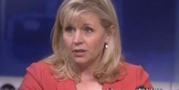 Liz Cheney Defends The Bush-Cheney Administration And Halliburton