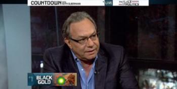 Lewis Black's Spill Solution: Declare War, Invade BP