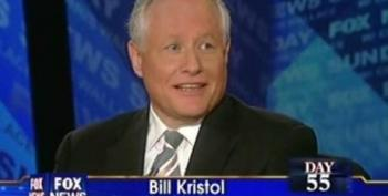 Bill Kristol: Terrible Oil Spill Is Blow To 'Obamaism' Notion That Government Is 'Sort Of Omnipotent'