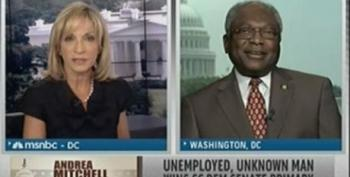 James Clyburn: 'I Saw In The Democratic Primary Elephant Dung All Over The Place'