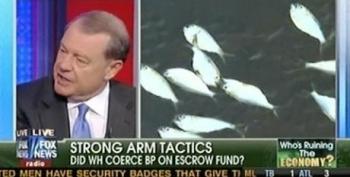 Fox Host Defends Congressman's 'Shakedown' Comment
