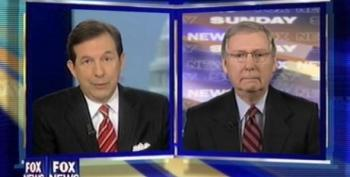 McConnell: 'I Couldn't Disagree With Joe Barton More'