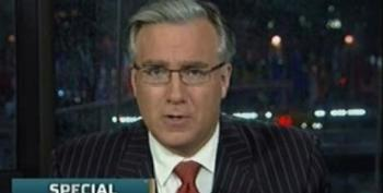 Keith Olbermann's Special Comment On The Self-Destruction Of Stanley McChrystal
