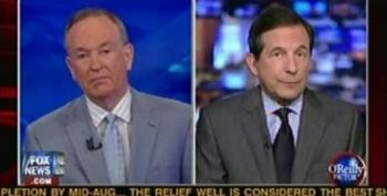 O'Reilly And Wallace Repeat Fox's Latest Lie That ICE Official Is 'Sanctuary Guy' Who Refused To Enforce Immigration Laws