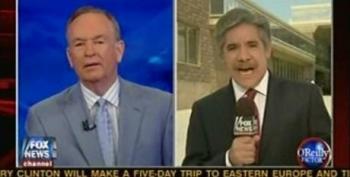 Geraldo Rivera Compares Rolling Stone's Michael Hastings To Al Qaeda