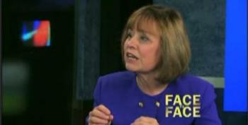 Sharron Angle In Nevada TV Interview: Sees No Church-state Separation, Opposes Abortion In All Instances