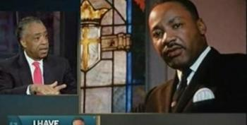 "Al Sharpton On Glenn Beck's ""Restoring Honor"" Rally"