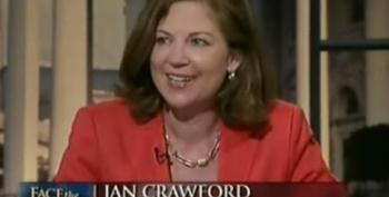 CBS Legal Correspondent Crawford: Supreme Court Will Appear Politicized Because Democrats Opposed Alito