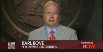 Rove Admits His Attack Groups Rely On Citizens United Decision