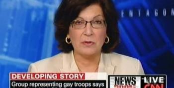 Advocacy Group Warns Military Gays Not To Trust 'Don't Ask, Don't Tell' Survey