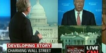 Gergen: Big Business Not Investing Because Of Uncertainty Over Regulations