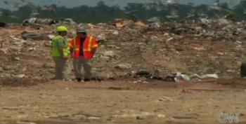 Residents Outraged: BP Dumping Oily Waste In Gulf Landfills