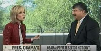 Trumka: Ruth Marcus' Idea Is To Soak The Middle Class -- The Rich Have Gotten By