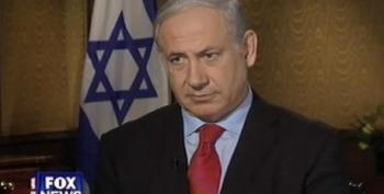 Netanyahu: Only US Military Threats Can Stop Iran From Building Nukes