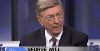 George Will: President Obama Is The Expert On Snake Oil, Not The GOP