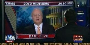 Karl Rove Touts Hannity For 2012: The Country Would Be Better Off If It Was 'Hannitized'