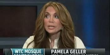 MSNBC Brings On Wingnut Pam Geller To Discuss Islamic Community Center Near Ground Zero