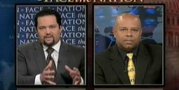 NAACP Leader On NBPP: 'They're Not In Our Group'