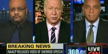 David Gergen Thinks The White House Stepped In It With Sherrod Firing