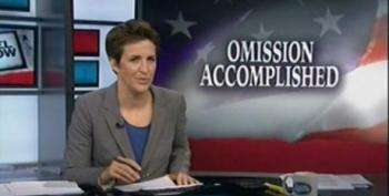Rachel Maddow Whacks Fox News For Their Massive Flip-Flop On The Sherrod Firing Incident