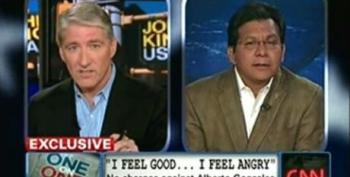 Alberto Gonzales: 'I Feel Angry That I Had To Go Through This'