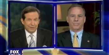 Howard Dean Tells Fox: Your Coverage Of Sherrod Was Racist