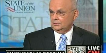 Bush-era CIA Director: Attack On Iran 'Seems Inexorable'