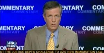Brit Hume: 'As Victims Of Unfair Media Treatment Go, Shirley Sherrod Got Off Easy'