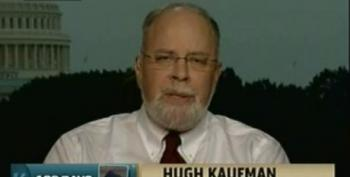EPA Whistleblower Hugh Kaufman: We've Now Poisoned Thousands Of Square Miles Of The Gulf