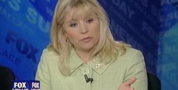 Liz Cheney Calls On Obama To Shut Down WikiLeaks