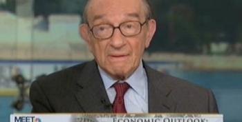 Greenspan: Tax Cuts 'Do Not' Pay For Themselves