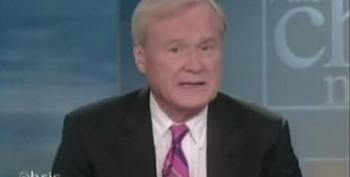 Chris Matthews Asks If Obama's 'Youth And Relative Newness' Will Be A Plus Or Minus For His Reelection