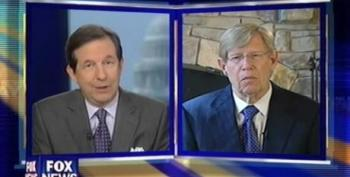 Ted Olson: Same-sex Marriage Is A Conservative Value