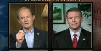David Boies: Tony Perkins Appeals To 'Fear And Prejudice' Against Gays