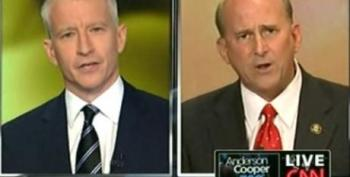 Rep. Louie Gohmert Melts Down On AC360 Defending His 'Terror Babies' Conspiracy Theory
