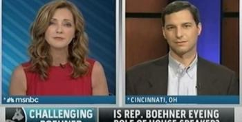 Boehner Challenger Getting No Support From DNC