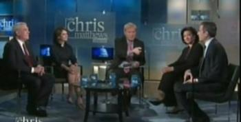 Chris Matthews: Will Tea Partiers Have A Veto Over The 2012 GOP Nominee?