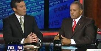 Former Romney Strategist Madden: The Republicans Have Substantive Alternatives -- Tax Cuts