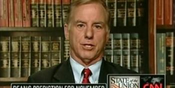 "Howard Dean: ""Name One Thing The Republicans Will Do If They Win"""