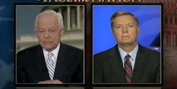 Graham Supports Plan To Drawdown Troops In Afghanistan Next Summer