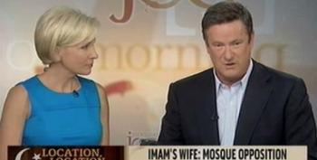 Scarborough To GOP: Speak Out Against Gingrich And 'The Voices Of Hate'