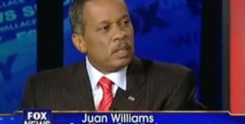 """Williams: There's A 'Malevolent Effort' By The Right To Define Obama As """"An Other"""" And A Manchurian Candidate"""