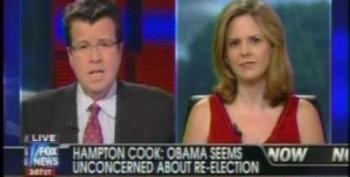 Neil Cavuto And Guest Speculate That Obama May Not Run For Second TermFrom