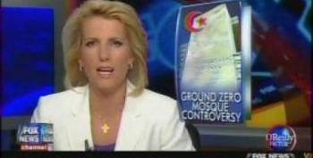 Laura Ingraham And Karl Rove Dismiss The Idea That NYC Mosque Fight Reveals Islamophobia