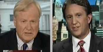 Chris Matthews Calls Out GOP NY Gov. Candidate Rick Lazio For Fear Mongering Over Cordoba House