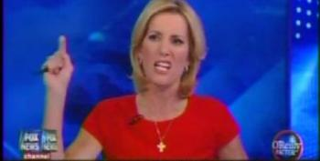 Laura Ingraham Flips Out When Guest Brings Up NYC Cabbie's Stabbing