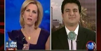 Laura Ingraham Plays The Victim Card: Mosque Critics Are The Victims Of Mean Accusations Of Bigotry!