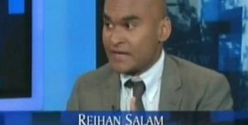 Reihan Salam Attempts To Excuse Beck's Racism And Murdoch's Approval Of His Extremism