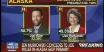 Murkowski Concession Elicits Little Reflection From Karl Rove