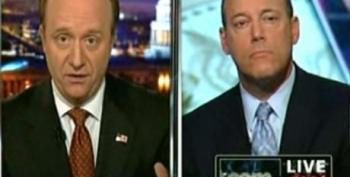 Paul Begala Calls Out Ari Fleischer For The Lies He Told That Got Us Into Iraq